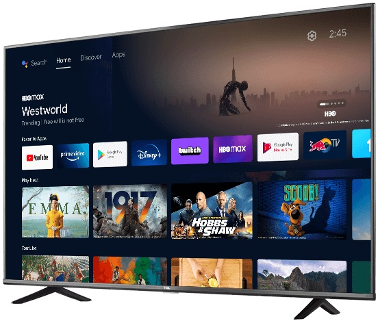 TCL S434