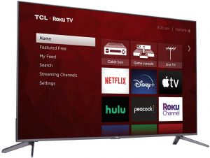 TCL S531